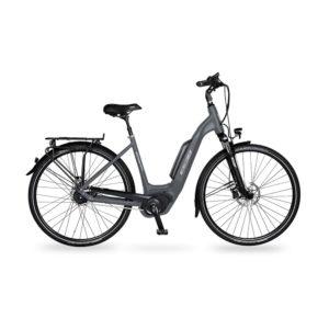 Velo Emeraude - Vente vélo de ville gamme AEB 400
