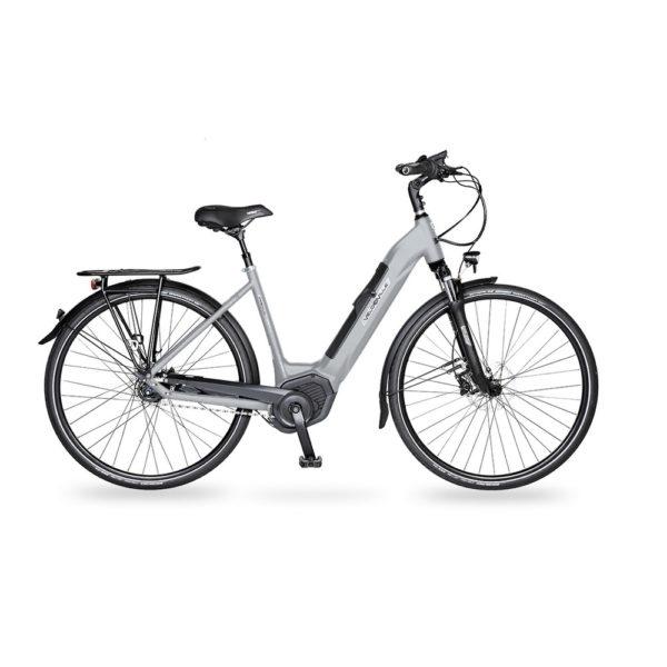 Velo Emeraude - Vente vélo de ville gamme AEB 900