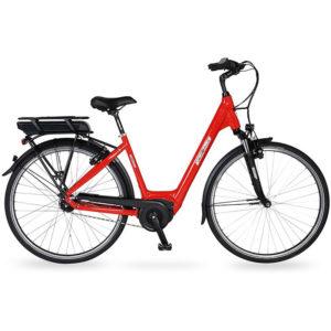 Velo Emeraude - Vente vélo de ville gamme CEB