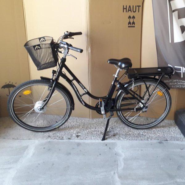 Velo emeraude - Vente vélo électrique occasion - Boston MFC