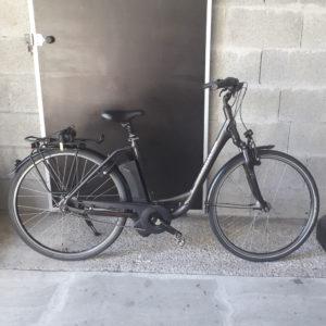Velo emeraude - Vente vélo électrique occasion - Kalkhoff Agattu